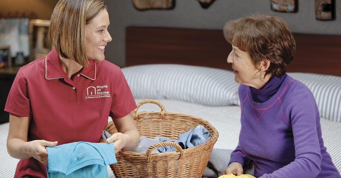 In-Home Care for your family.