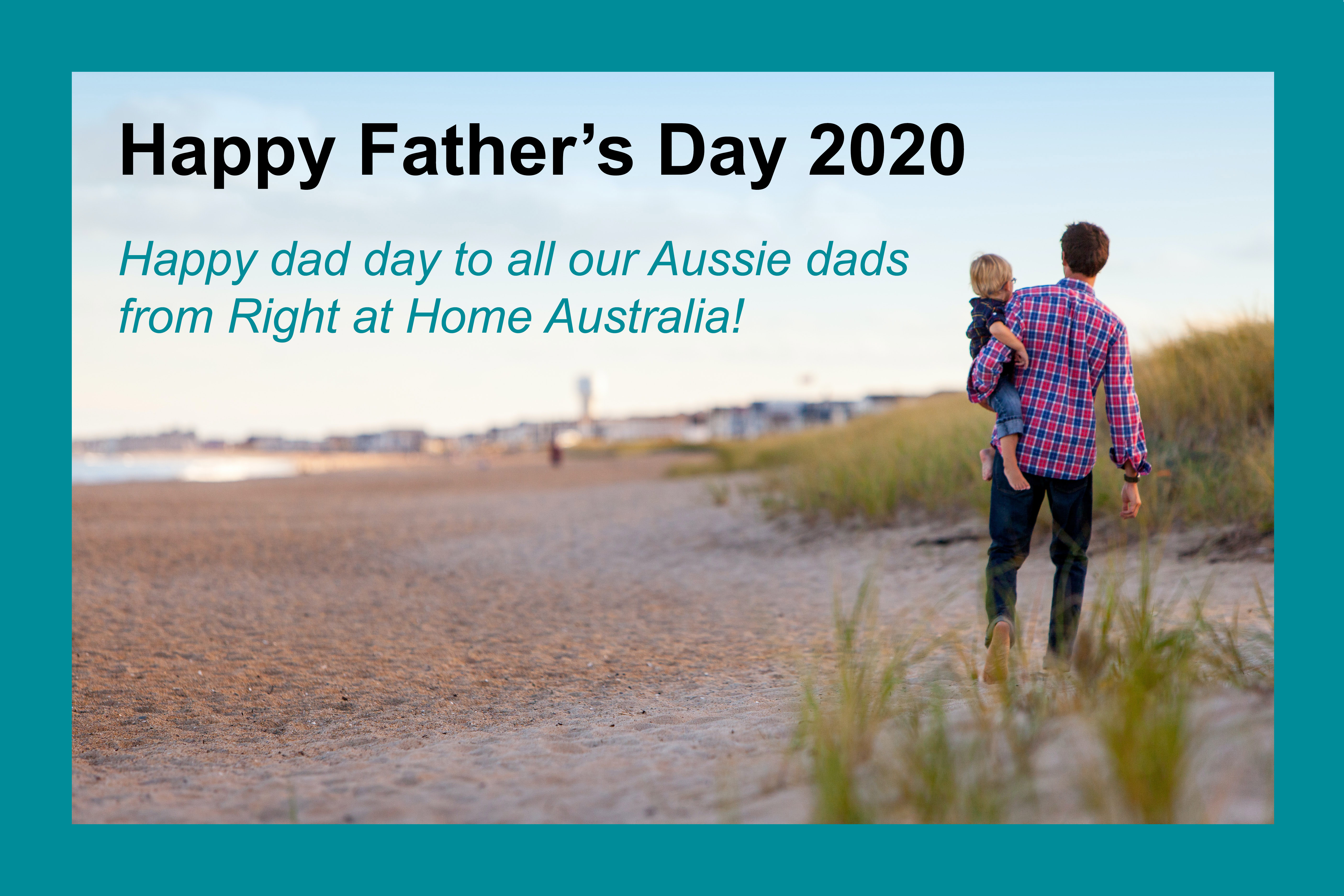 Fathers Day 2020 Blog