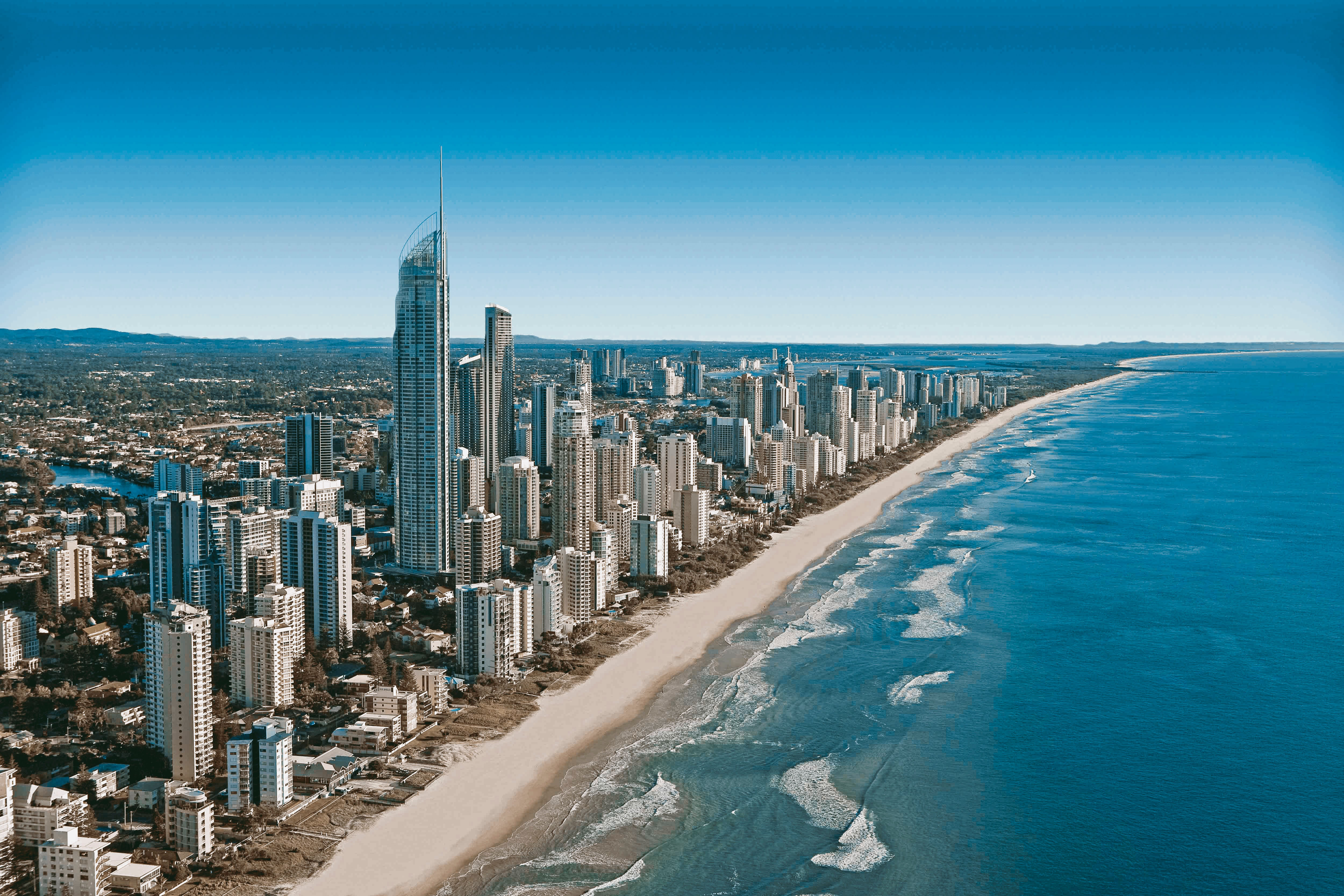 RAH Beach GoldCoast