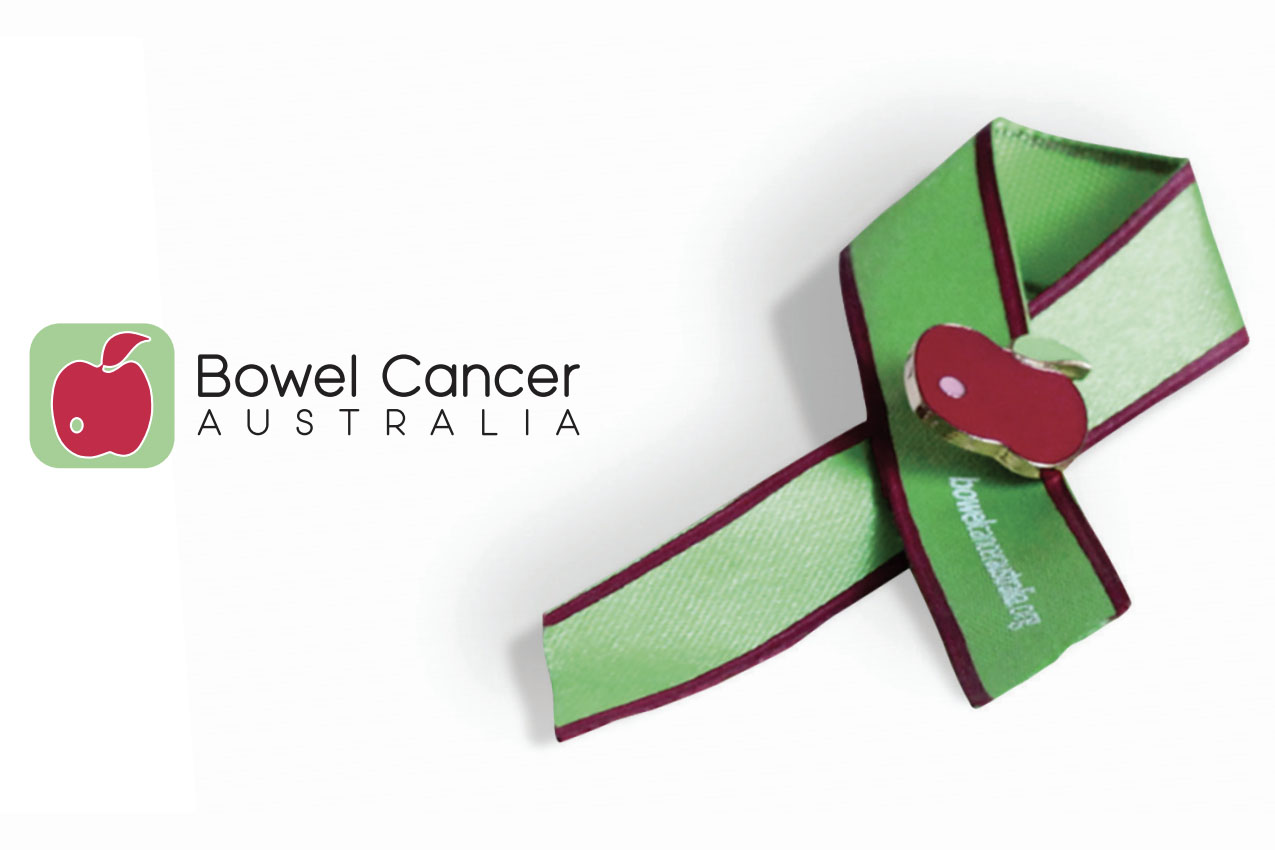 bowel cancer poster blog
