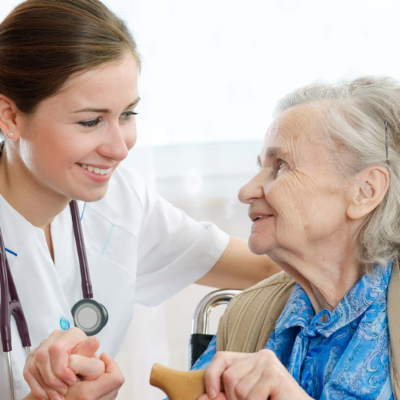 Home Care and Consumer Directed Care - How to Access It