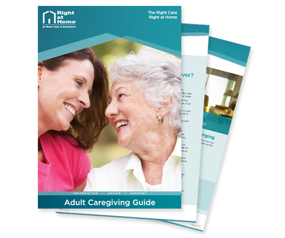 Adult Caregiving Guide