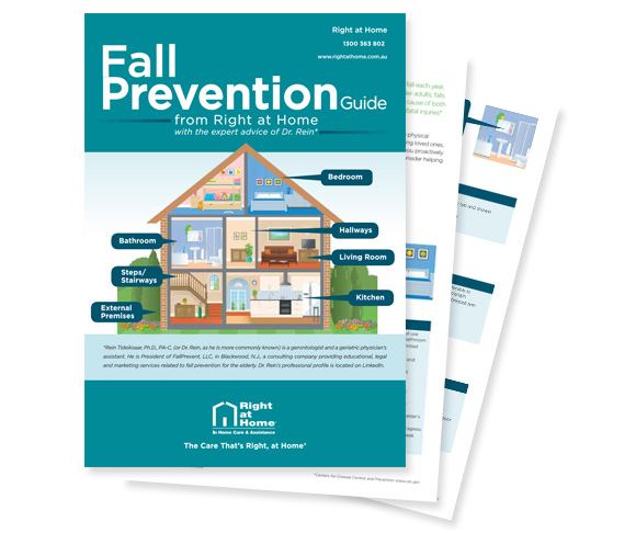 Free Fall Prevention Guide